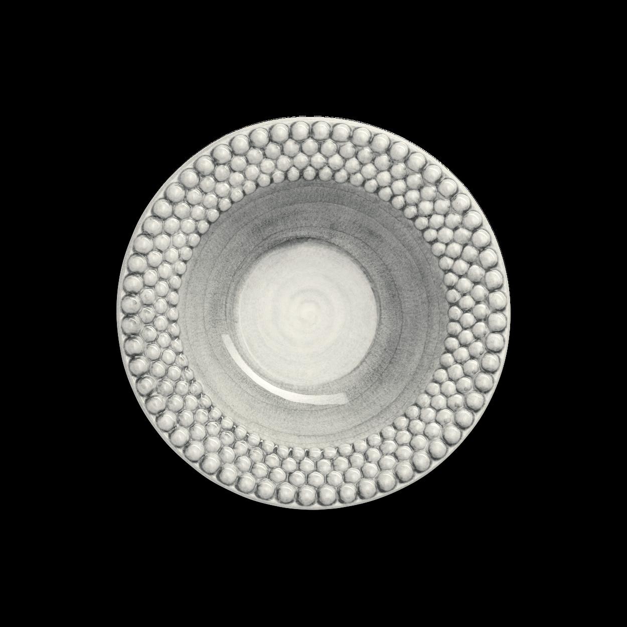 Bubbles Soup Plate
